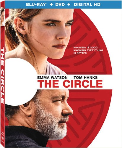 Blu-ray : The Circle (With DVD, 2 Pack, Widescreen, AC-3, Digital Theater System)