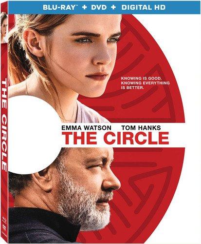 (The Circle [Bluray + DVD] [Blu-ray])