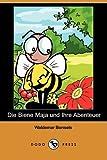 Die Biene Maja und Ihre Abenteuer, Waldemar Bonsels, 1409922685