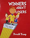 Winners Aren't Losers - Hardcover