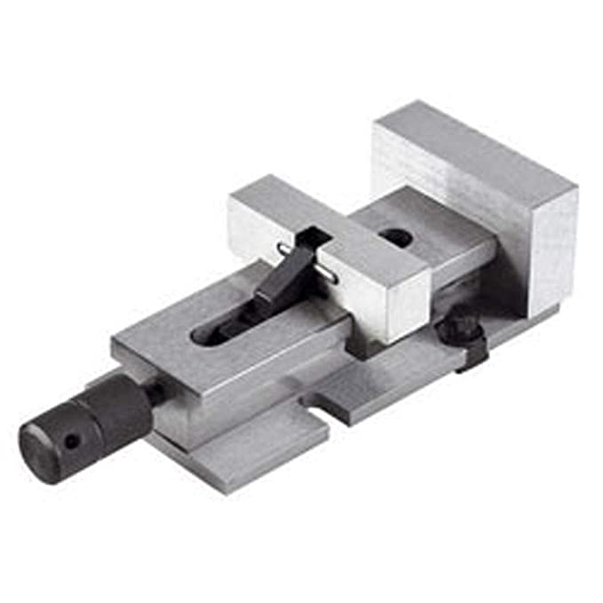 CLARKE QUICK RELEASE VICE FOR THE C image 1