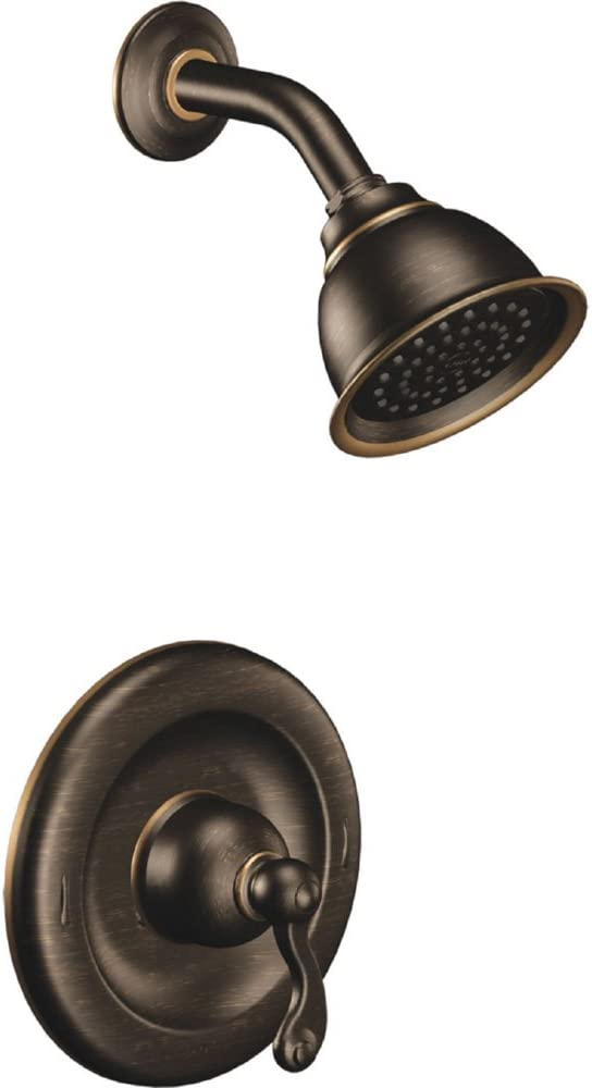Moen T2122BRB Traditional Mediterranean Bronze Posi-Temp(R) Shower