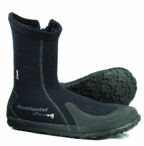 Black Tideline Boots Stohlquist Women's Women's Women's Stohlquist Tideline Black Tideline Boots Boots Tideline Stohlquist Women's Black Stohlquist AwWtd