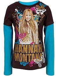 Hannah Montana - Butterflies Youth 2Fer