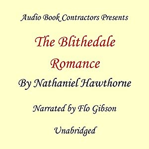 The Blithedale Romance Audiobook