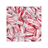 Mint Twists Red and White Stripes Candy, 30 Pound -- 1 each.