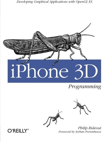 iPhone 3D Programming: Developing Graphical Applications with OpenGL ES by O'Reilly Media