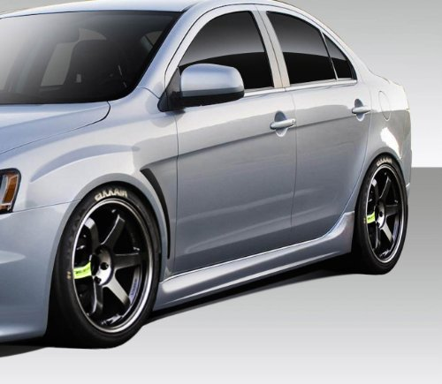 Evo Body Kits - 8