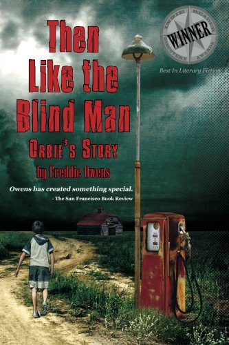 Download Then Like The Blind Man: Orbie's Story pdf epub