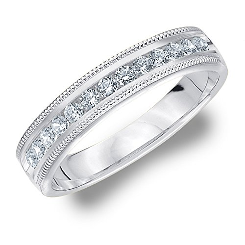 0.25 Ct Diamond Ring - 9