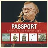 Vol. 2 Original Album Series by Imports