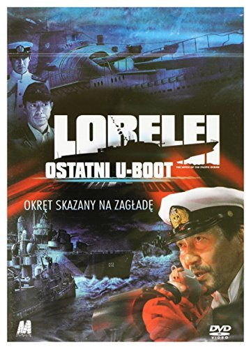 Lorelei: The Witch of the Pacific Ocean [DVD] (IMPORT) (No English version) by K????ji Yakusho