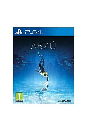 Abzû jeu ps4: Amazon.es: Videojuegos