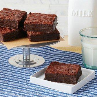 Tate's Bake Shop Brownies -