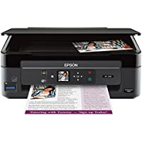Epson Expression Home Xp340 Color Inkjet All-in-One Printer