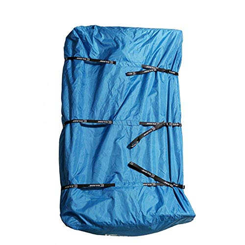 Travel Cover - Voyager/Adventure/Nordic Sled Lg/Tundra/Thermal X (Shelter Cover Ice)