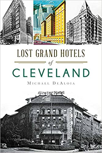 ;;ZIP;; Lost Grand Hotels Of Cleveland (Landmarks). sobre Espana Resource stylish RALLLY traves Harcourt aranas
