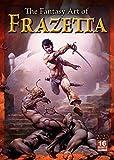 The Fantasy Art of Frazetta 2020 Calendar