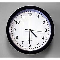 Xtreme Life Wall Clock Surveillance Camera w/DVR & HD Resolution