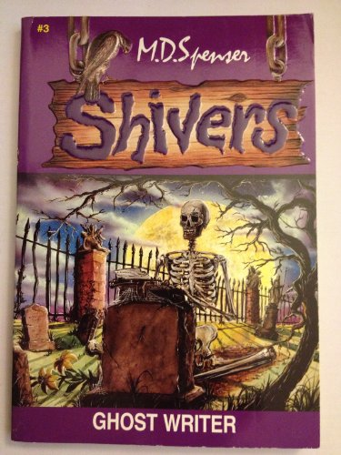Shivers Book Series
