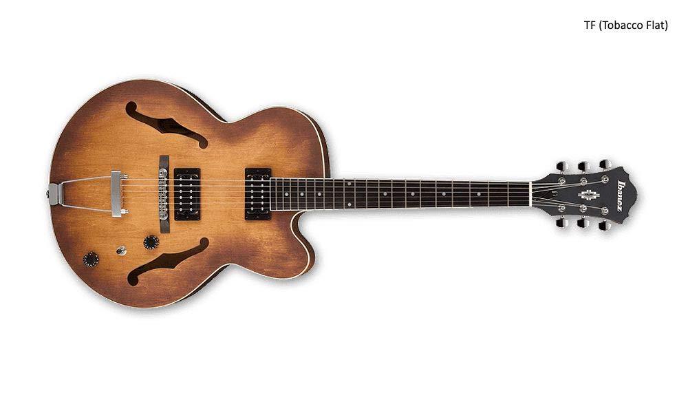 Ibanez - Af55 tf guitarra semi acústica: Amazon.es: Instrumentos musicales