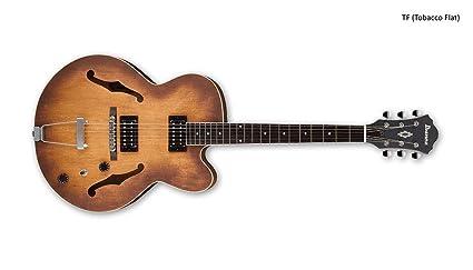 Ibanez - Af55 tf guitarra semi acústica