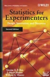 Statistical Control by Monitoring and Adjustment, Statistics for Experimenters: Design, Innovation, and Discovery (Wiley Series in Probability and Statistics) by George E. P. Box (2009-04-27)