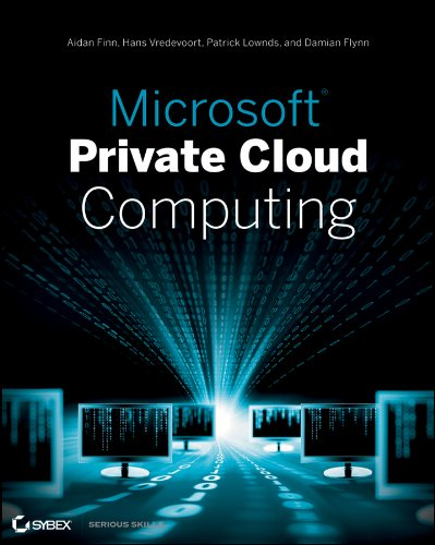 Microsoft Private Cloud Computing Pdf