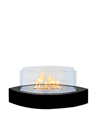 Amazon.com: Anywhere Fireplace - Lexington Tabletop Ethanol ...