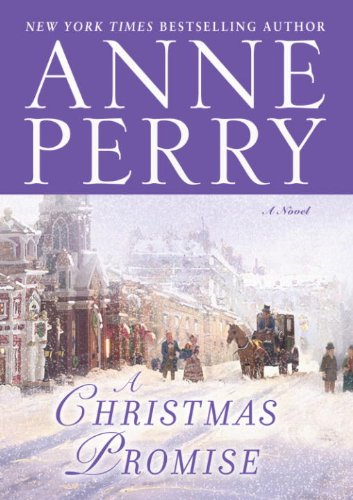 The Christmas Promise Book.A Christmas Promise A Novel The Christmas Stories Book 7