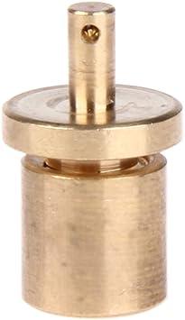 Everpert Adaptador de recambio de gas para estufa de camping al aire libre de gas cilindro de gas tanque de gas