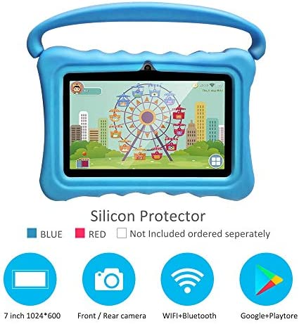 Tablet Android Camera Protection Storage product image