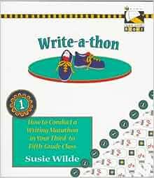 write a thon book