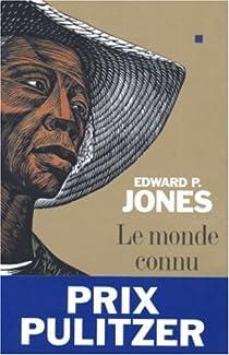 Le Monde connu par Jones
