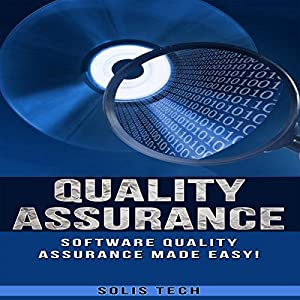 Quality Assurance Audiobook
