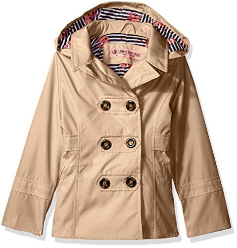Urban Republic Girls Hooded Jacket