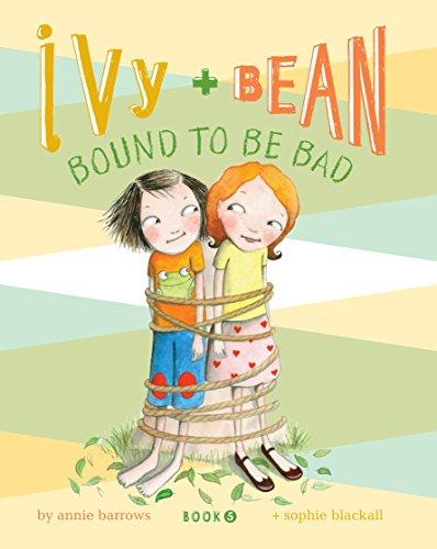 ivy bean 3 - 8