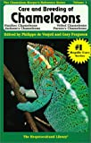 Care & Breeding of Chameleons (Herpetocultural Library, The)
