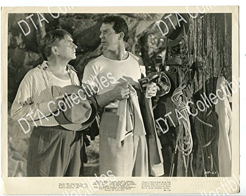 MOVIE PHOTO: ON OUR MERRY WAY-1948-8 X 10-STILL-COMEDY-MUSIC