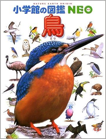 小学館の図鑑NEO 鳥 | 恵介, 上田, 修, 柚木 |本 | 通販 | Amazon