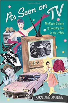 impact of telly in modern culture within the particular 1950s