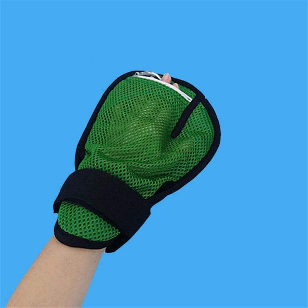 TTZ Finger Control Mitts - Restraints Patient Hand Infection Protector,Suitable Breathable Protective Safety Devices Finger by TTZ