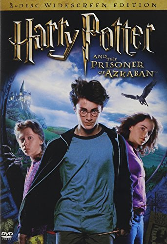 VHS : Harry Potter and the Prisoner of Azkaban (Widescreen Edition) (Harry Potter 3)