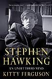Stephen Hawking, Kitty Ferguson, 0230341993