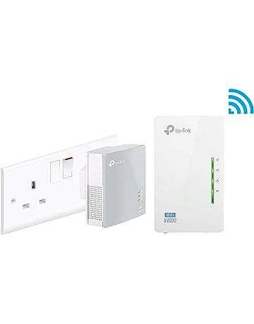Powerlan Adapters: Amazon.co.uk on