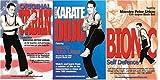 American Goju Master Urban - 3 DVD Set