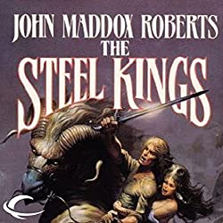 The Steel Kings