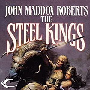 The Steel Kings Audiobook