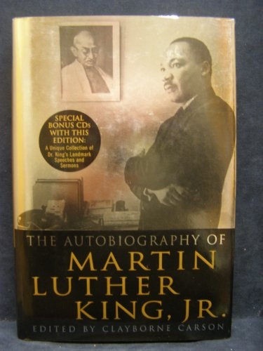 The Autobiography Of Martin Luther King, Jr (The Last Speech Of Martin Luther King Jr)