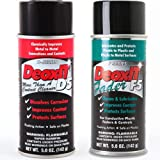 DeoxIT D5S6 Contact Cleaner + F5S-H6 FaderLube bundle